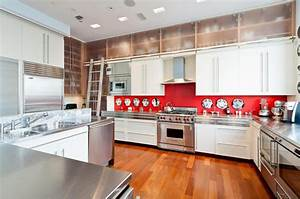 46 best white kitchen cabinet ideas for 2016 With kitchen colors with white cabinets with create your own stickers