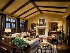 Rustic Cabin Living Room Ideas by Creeks Edge Farm Wonderfully Rustic Home Decor Ideas