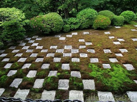 Japan Garden Decoration by Unique Garden Decoration Tranquil Japanese Garden