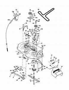Diagram  Poulan Pro Riding Mower Wiring Diagram Full