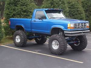 Ford 4x4 Ranger : 1985 ford ranger earl hot rods pinterest ford ranger ford and ford trucks ~ Medecine-chirurgie-esthetiques.com Avis de Voitures