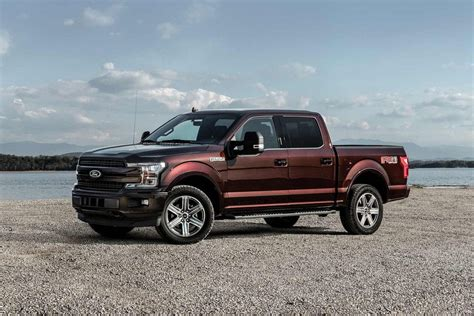2017 ford explorer platinum 2018 ford f 150 now for sale but is it any better ford