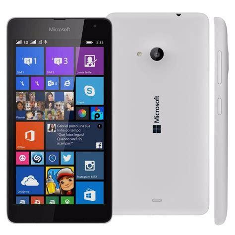 si鑒e de microsoft celular microsoft lumia 535 windows phone tela 5 novo r 399 90 em mercado livre