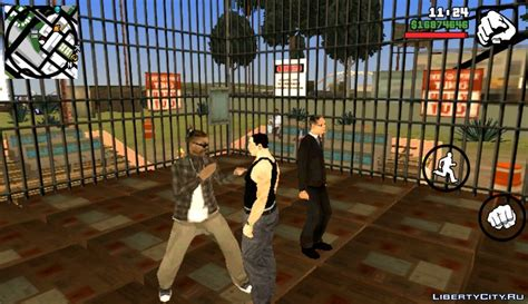 Sa is consistently listed as one of the most rewarding games on all platforms, and it has plenty of reasons for that. CLEO scripts for GTA San Andreas (iOS, Android): 873 CLEO script for GTA San Andreas (iOS ...