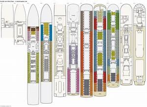 pacific jewel deck 14 deck plan tour With norwegian jewel floor plan