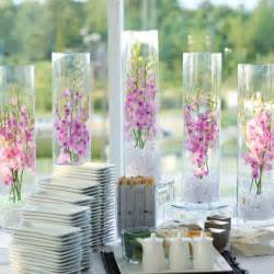 vase mariage vase mariage cylindrique 60cm centre de table original badaboum