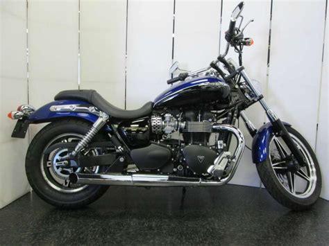 Triumph Speedmaster Motorcycles For Sale In Roxbury