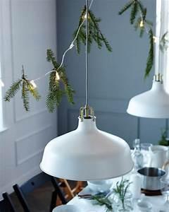 Lampe Suspension Ikea : lampe scandinave ranarp par ikea 24 id es de d co sympa ~ Teatrodelosmanantiales.com Idées de Décoration