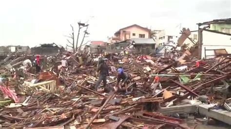 documenting super typhoon yolanda haiyan  backstory youtube