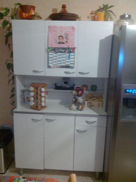 occasion meuble de cuisine vends vaisselier meuble bas clasf