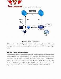 How Does Voip Work Diagram