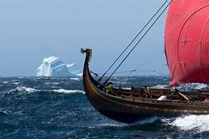 Board the World's Largest Viking Longship at Mystic ...