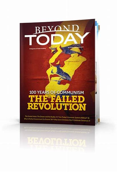 Today Beyond November Magazine December Communism Revolution