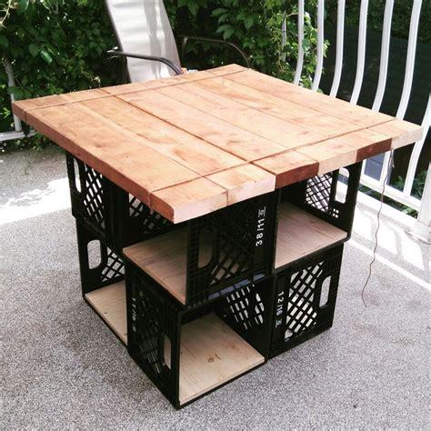 kitchen island storage ideas best 25 wood crate furniture ideas on wooden