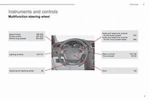 2016 Citroen C4 Owners Manual - Zofti
