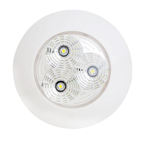round led light bulbs 3 25 round led dome light fixture 30 watt equivalent