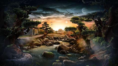 adorable fantasy art hd wallpaper wallpaper studio