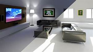 3ds max advanced lighting for Interior designing course in 3ds max