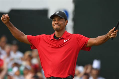 Nike Honors Tiger Woods' PGA Win With Clever Ad | HYPEBEAST