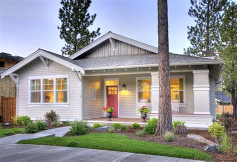 one craftsman style homes carriage house plans craftsman style home plans