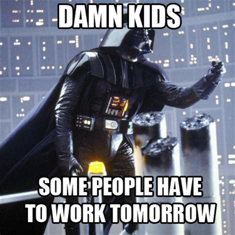 Meme Darth Vader - meme generator darth vader 28 images thank you star wars darth vader meme generator come to