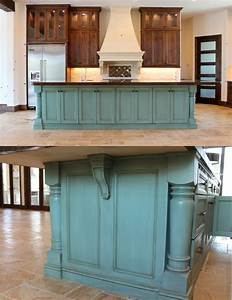 Turquoise cabinets and glaze on pinterest for Best brand of paint for kitchen cabinets with marine corps wall art