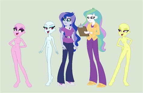Eqg Base Can We Rule The School?  Mlp  Pinterest Mlp