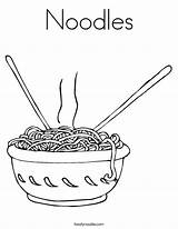 Noodles Coloring Pages Dinner Noodle Colouring Food Week Twisty Pasta Plate Spaghetti Printable Outline Sheets Macaroni Taste Twistynoodle Rajzok Print sketch template
