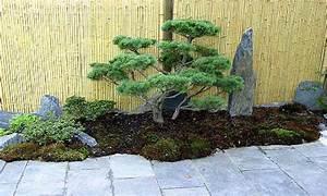 Kleiner Japanischer Garten : kleine zen gaerten auf terrassen ~ Markanthonyermac.com Haus und Dekorationen