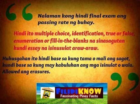 bob ong quotes inspiring words    filipiknow