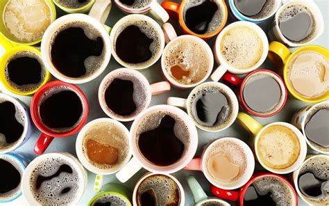 However, some people can ingest well above the daily recommended amount each day without issue. DRINKING COFFEE: Signs That You Drink Too Much