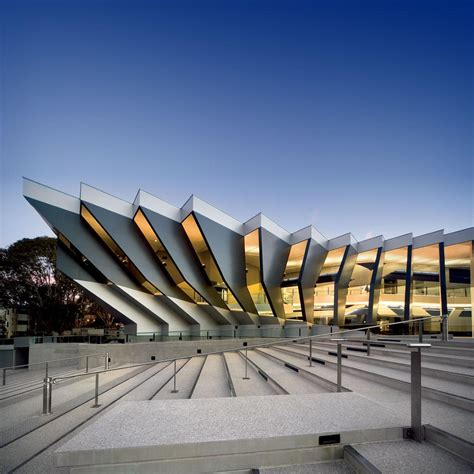 amazing educational buildings  modern  impressive