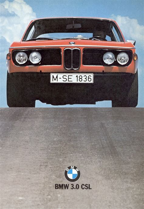 Bmw Posters by Vintage Bmw Posters Petrolicious
