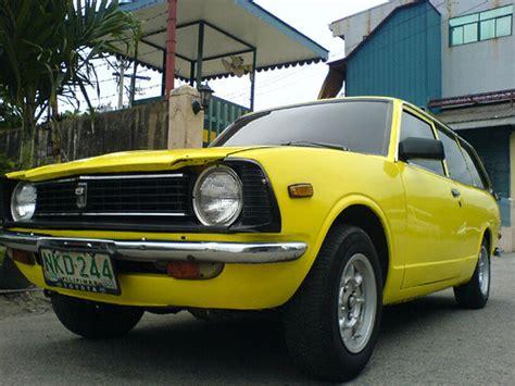 1970 Toyota Corolla  Pictures Cargurus