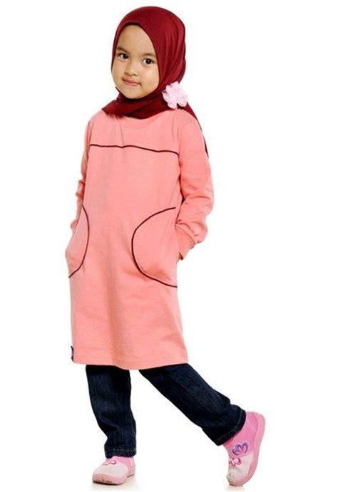 Gambar Tutorial Hijab Untuk Anak Sd Model Kerudung Terbaru