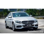 Mercedes Benz Malaysia Sells 5913 Cars In 1H 2017 C
