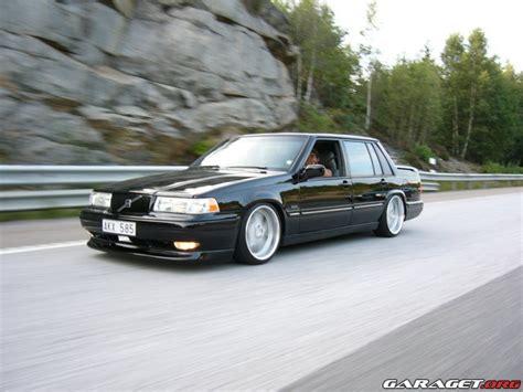 volvo   turbo black beauty  garaget