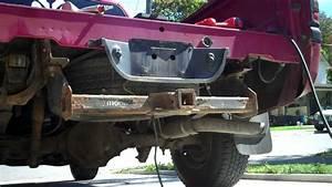 Diy 1998 Dodge Ram 1500 Rollpan Install