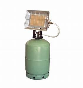 Chauffage Gaz Intérieur : chauffage mobile radiant au gaz solor 4200 ca b sovelor ~ Premium-room.com Idées de Décoration