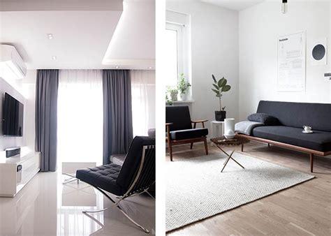 Minimalistische Wohnzimmer Einrichtungsideen by Wohnzimmer Minimalistisch Einrichten Doch Mit Eigenem