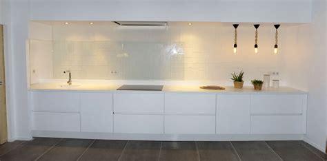 cuisine blanc laque cuisine blanche laque cuisine blanc laque avec ilot