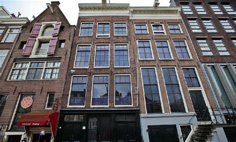amsterdam casa frank museu e casa de frank em amsterd 227 dicas de amsterd 227