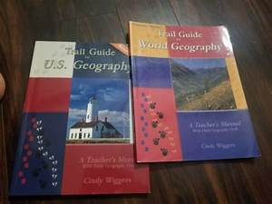 Geography Matters Trail Guide To Us History And World