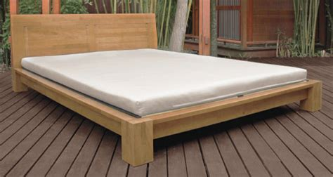 14252 asian platform bed japanese beds japanese platform beds furniture haiku