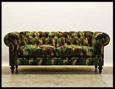 canapé cuir matelassé 100 ans de canapés design au cours du xxème siècle