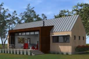 Stunning Images Small House Plans With In Suite by Modern Style House Plan 2 Beds 2 Baths 991 Sq Ft Plan 933 5