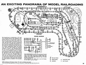 Lionel Train Track Wiring Diagram  Diagrams  Auto Fuse Box Diagram