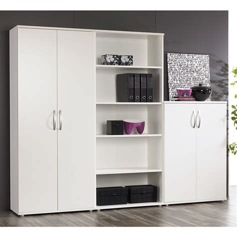 white library bookcase with doors bookshelf astonishing modern bookcase with doors wooden