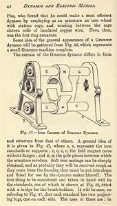 How To Make And Run Dynamos And Electric Motors Rare Old