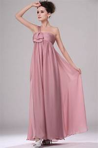 Chignon Demoiselle D Honneur Mariage : mes demoiselles d 39 honneur en rose clair ~ Melissatoandfro.com Idées de Décoration